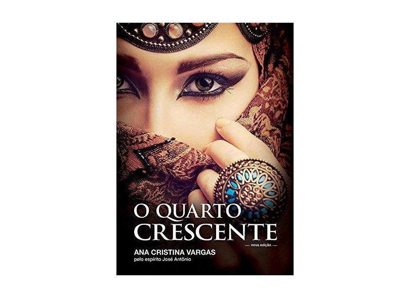 O Quarto Crescente - Capa Comum - 9788577224289