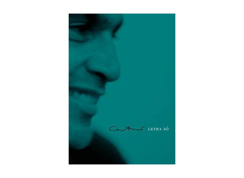 Letra Só / Sobre as Letras - 2 Vols. - Veloso, Caetano - 9788535904291