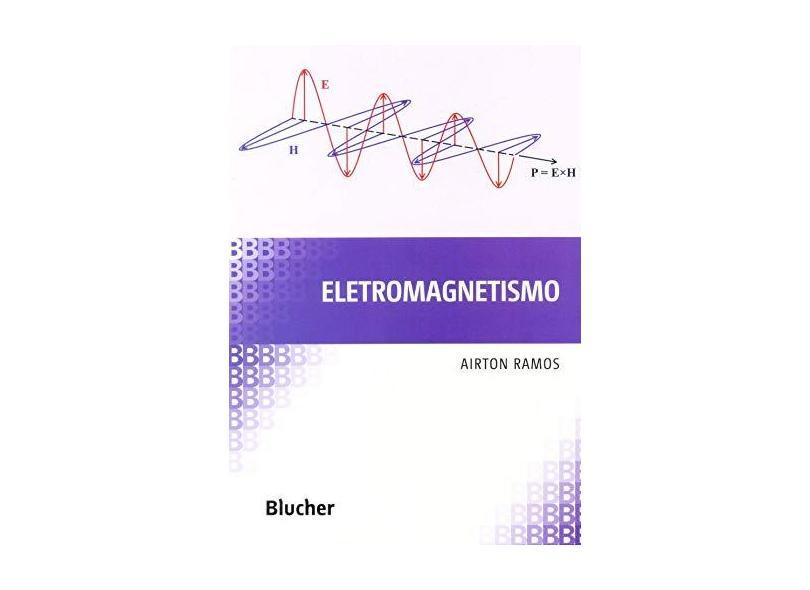 Eletromagnetismo - Airton Ramos - 9788521209690