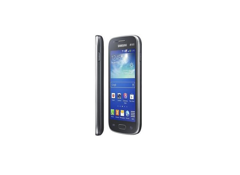 Smartphone Samsung Galaxy Ace 3 S7270 4 GB Android 4.2 (Jelly Bean Plus) 3G