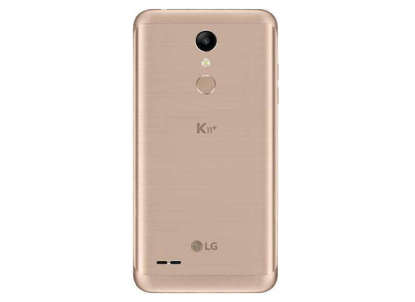 Smartphone LG K11 Plus 32GB 13.0 MP Android 7.1 (Nougat)