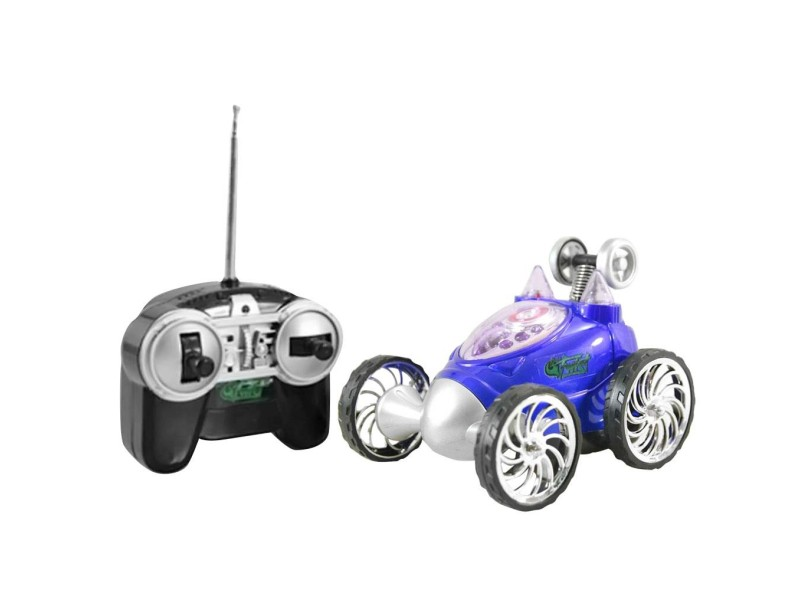 Carrinho de Controle Remoto DTC Turbo Twist