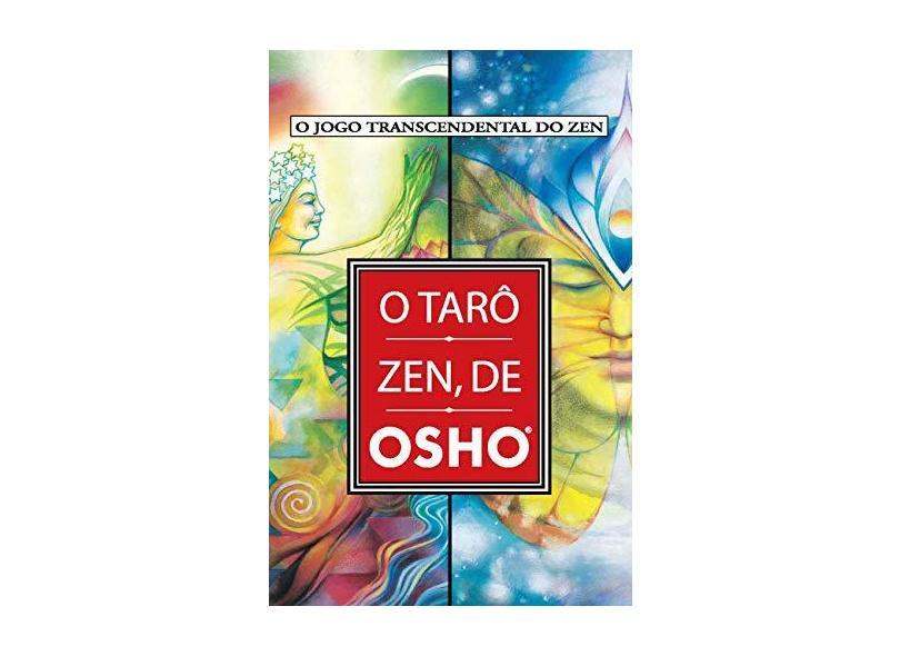 O Tarô Zen de Osho - Pocket - Osho - 9788531613012