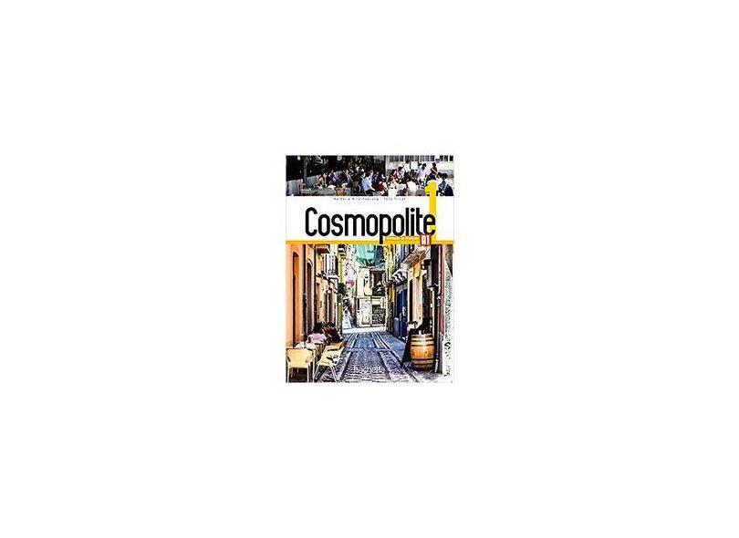 Livre De L'élève + DVD-ROM + Parcours Digital® - Hachette - 9782014015973