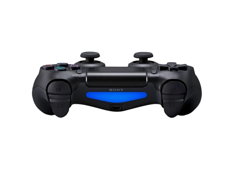 Controle Playstation 4 sem Fio Dual Shock 4 - Sony