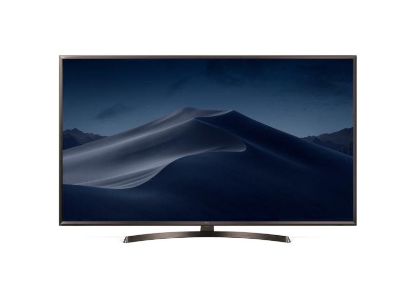 """Smart TV TV LED 55 """" LG 4K 55UK631C 4 HDMI"""