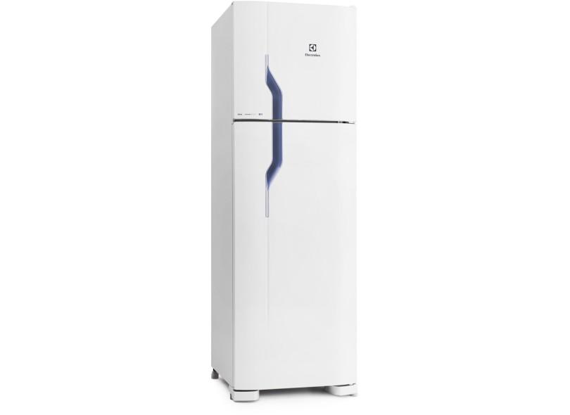 Geladeira Electrolux Frost Free Duplex 209 Litros DF35A