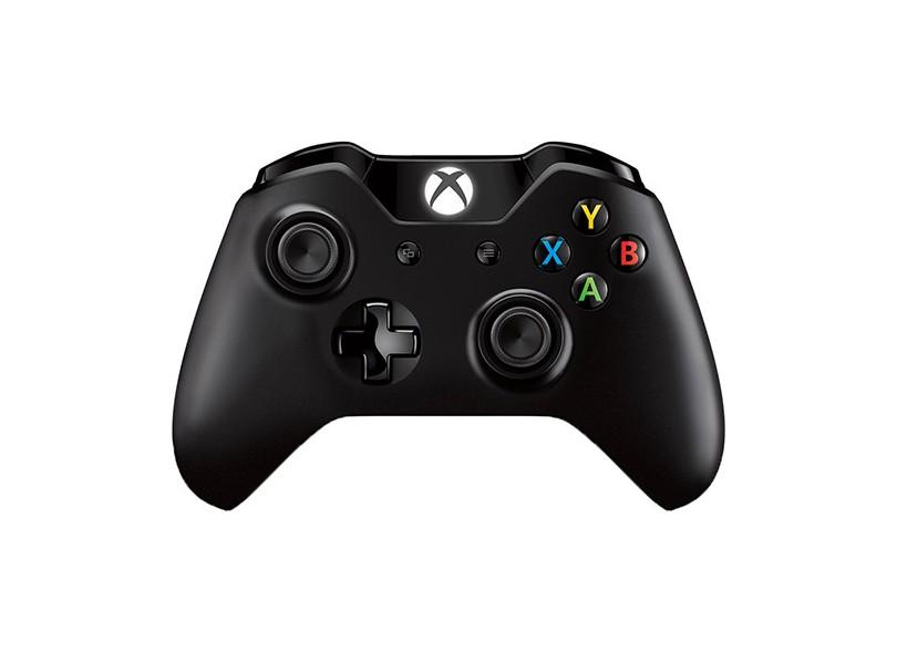 Controle Xbox One sem Fio - Microsoft