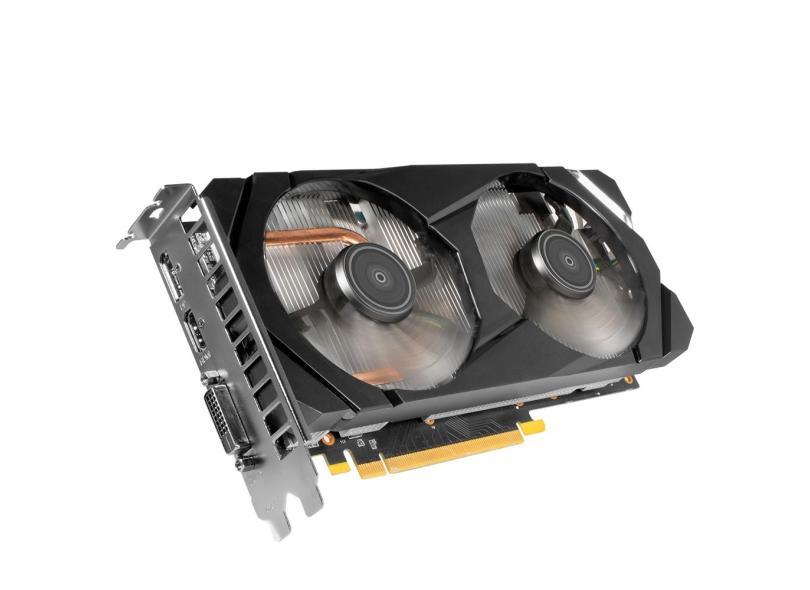 Placa de Video NVIDIA GeForce GTX 1660 Super 6 GB GDDR6 192 Bits Galax 60SRL7DSY91S