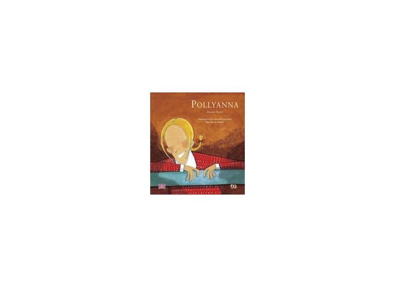 Pollyanna - Col. O Tesouro dos Clássicos - Porter, Eleanor Hodgman - 9788508099474
