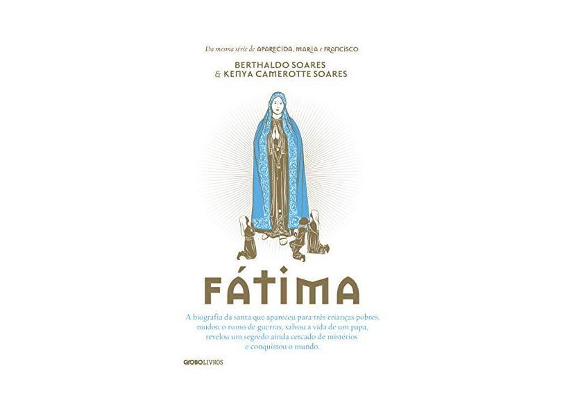 Fátima - Berthaldo Soares - 9788525067005
