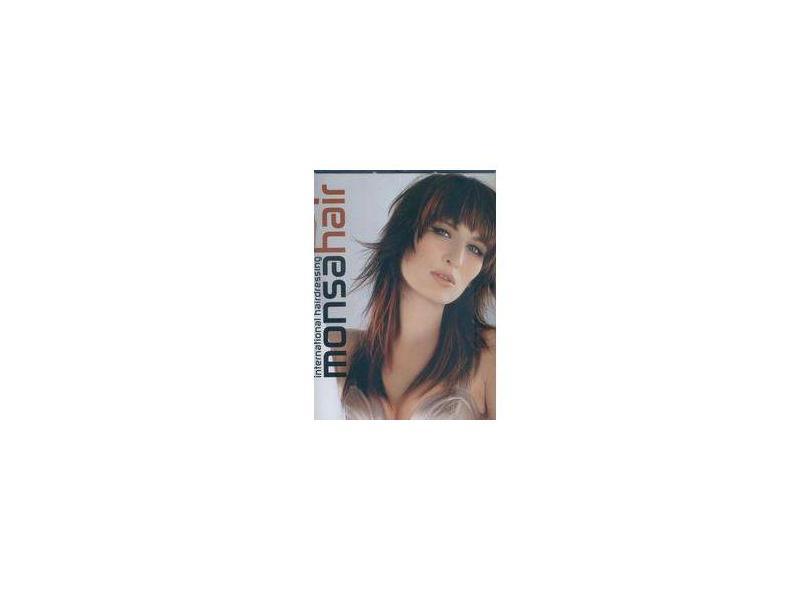 Neo Woman. International Hairdressing. Monsa Hair - 2 Volumes - Josep Maria Minguet - 9788496096912