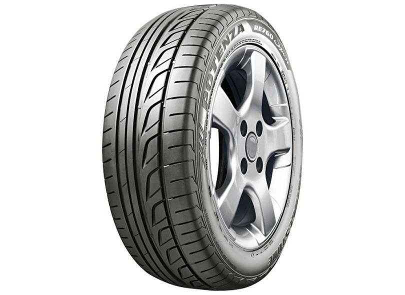 Pneu para Carro Bridgestone Potenza RE760 Sport Aro 17 215/45 91W