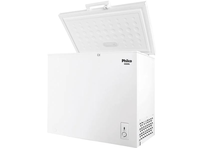 Freezer Horizontal 200 l Philco H200L
