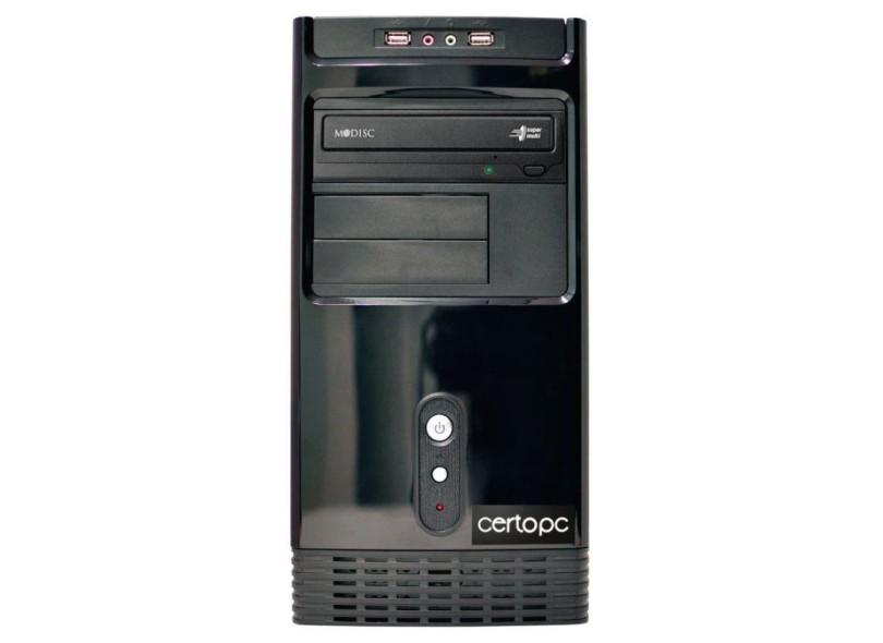 PC Certo Pc Intel Core i7 7700 16 GB 2048 GB Windows 10 Desempenho 923