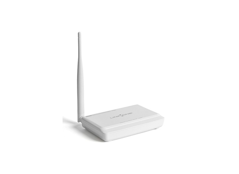 Modem Roteador 150 Mbps L1-DW121 - Link One