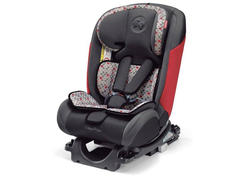 Cadeira para Auto All-Stages Fix BB561 De 0 a 36 kg - Fisher Price