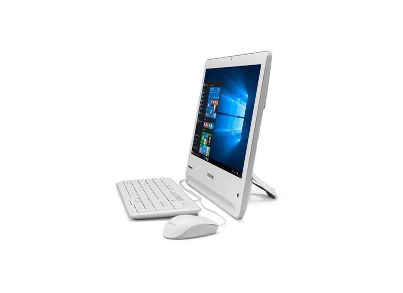 All in One Positivo Union Intel Celeron N3060 1.6 GHz 4 GB 32 GB Windows 10 UD3630