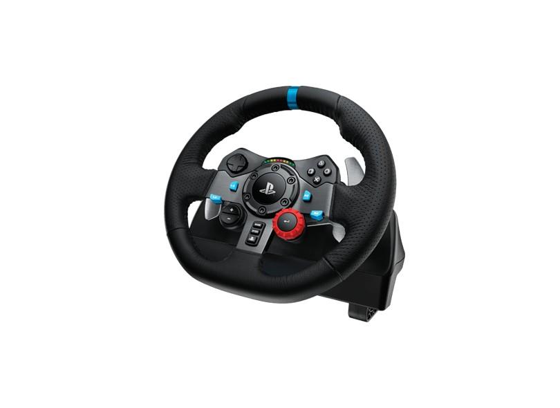 Cockpit PS3 PS4 Driving Force G29 - Logitech