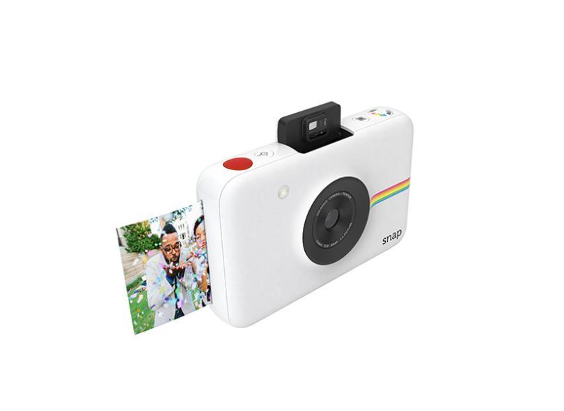 Câmera Digital Polaroid 10 MP Snap Instant