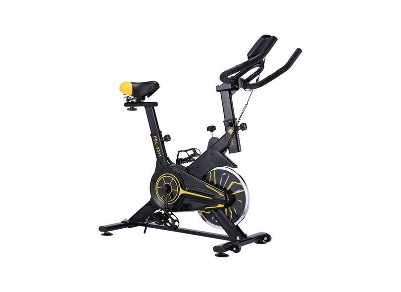 Bicicleta Ergométrica Spinning Residencial PEL-2311 - Pelegrin