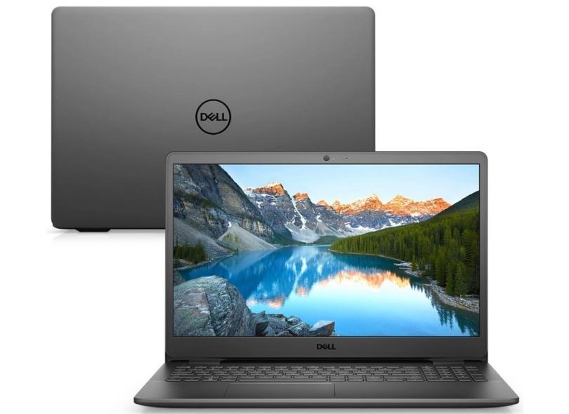 "Notebook Dell Inspiron 3000 Intel Pentium Gold 7505 4.0 GB de RAM 128.0 GB 15.6 "" Windows 10 i15-3501-A10P"
