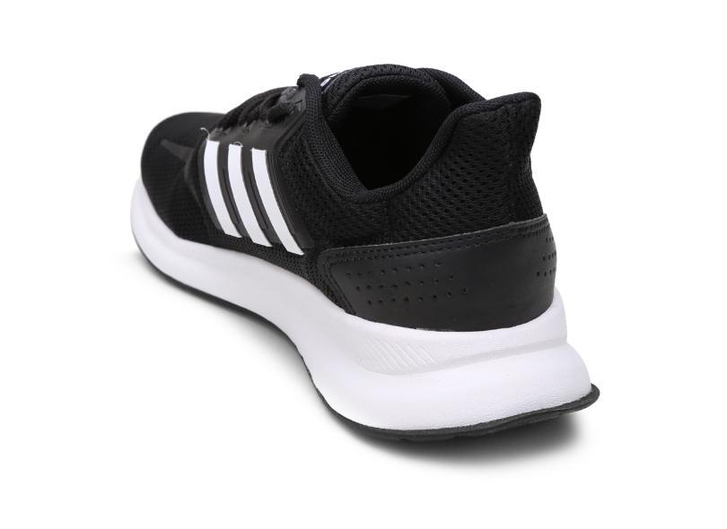 Tênis Adidas Masculino Caminhada Falcon