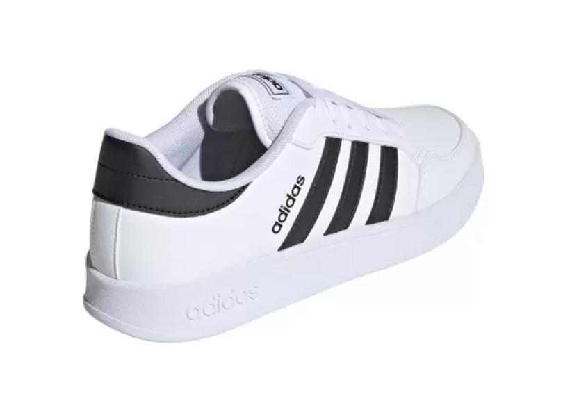 Tênis Adidas Masculino Casual Breaknet