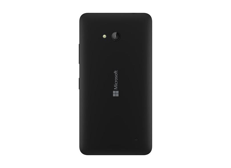 Smartphone Microsoft Lumia 640 DTV 2 Chips 8GB Windows Phone 8.1 Wi-Fi 3G