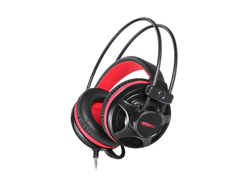 Headset Gamer com Microfone Motospeed H11