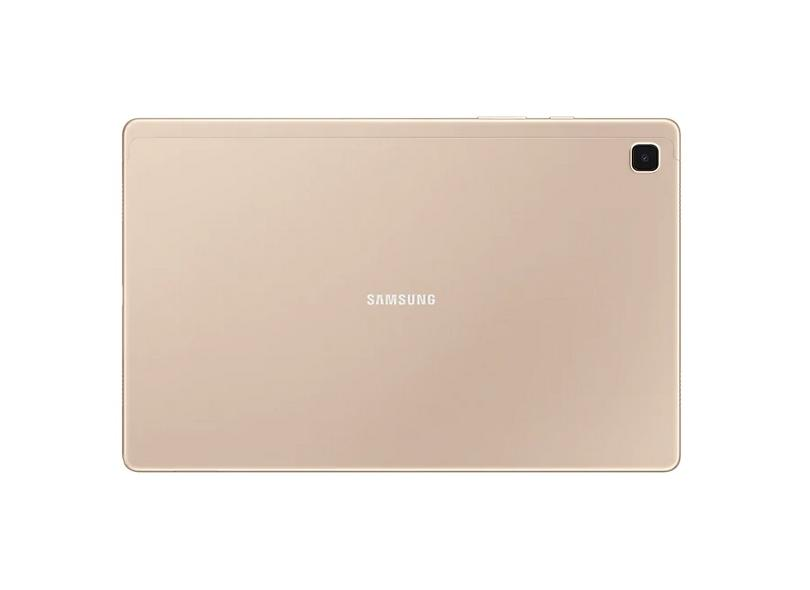 "Tablet Samsung Galaxy Tab A7 4G 64GB TFT 10,4"" Android 10 8 MP SM-T505N"