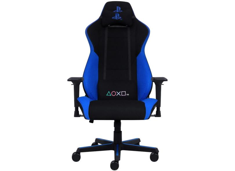 Cadeira Gamer Reclinável Playstation PCYes