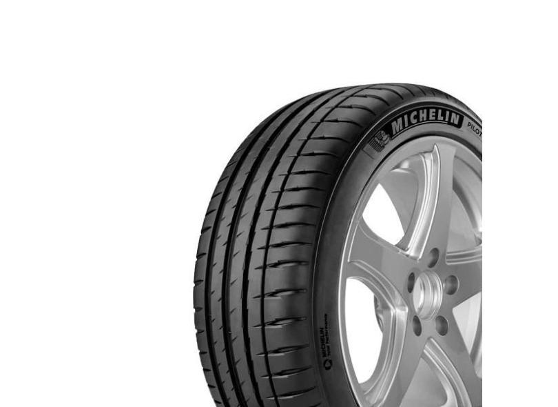 Pneu para Carro Michelin Pilot Sport 4 Aro 18 225/45 95Y