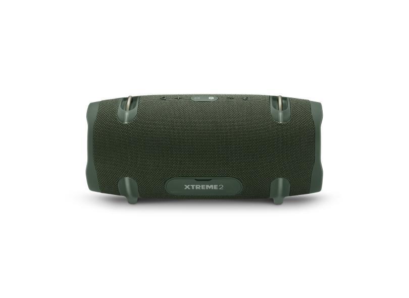 Caixa de Som Bluetooth JBL Xtreme 2 40 W
