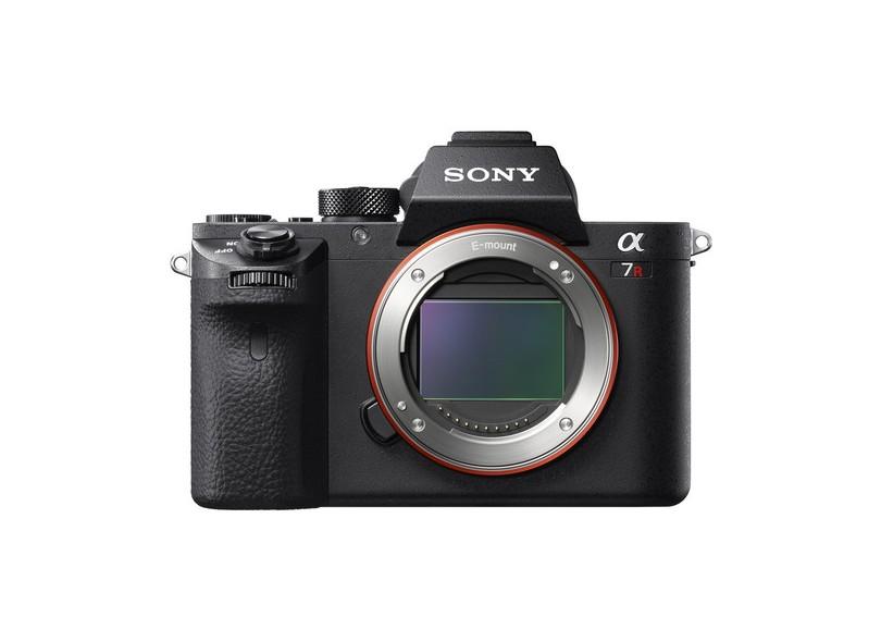 Câmera Digital Sony Alpha 42.4 MP 4K a7RII