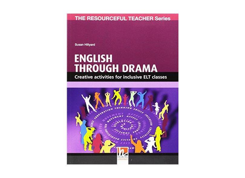 English Through Drama - Hillyard,susan - 9783990454091
