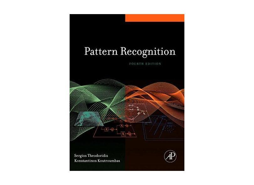 PATTERN RECOGNITION - Theodoridi - 9781597492720