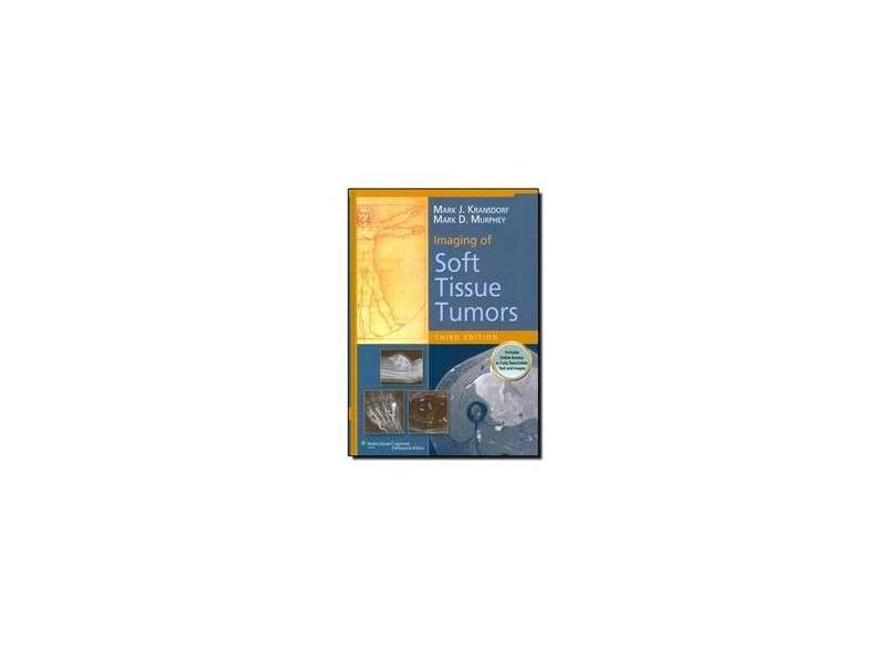 IMAGING OF SOFT TISSUE TUMORS - Kransdorf - 9781451116410