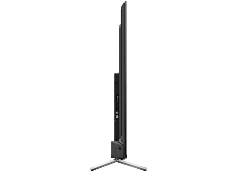 "Smart TV TV LED 65"" Philips 4K HDR 65PUG7625/78 3 HDMI"