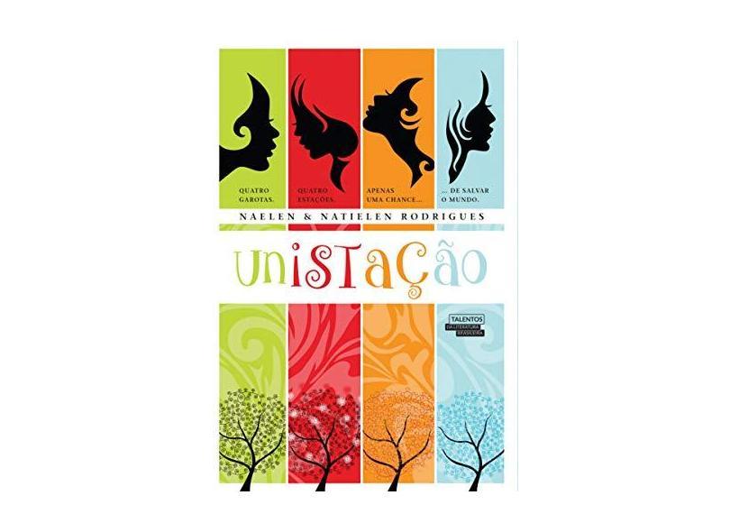 Unistação - Naelen Rodrigues - 9788542811896
