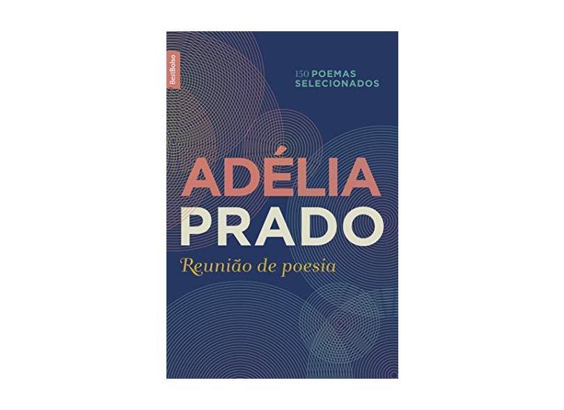 Reunião de Poesia - Prado, Adélia - 9788577994038