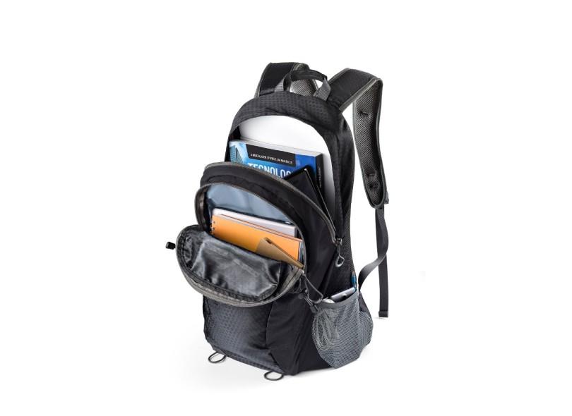 Mochila Multilaser com Compartimento para Notebook Sport BO401