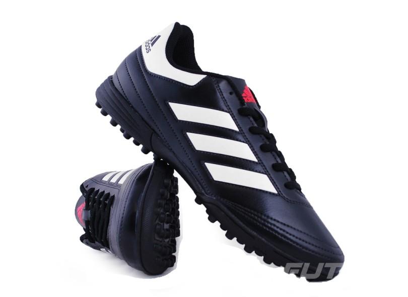 Chuteira Society Adidas Goleto VI Adulto