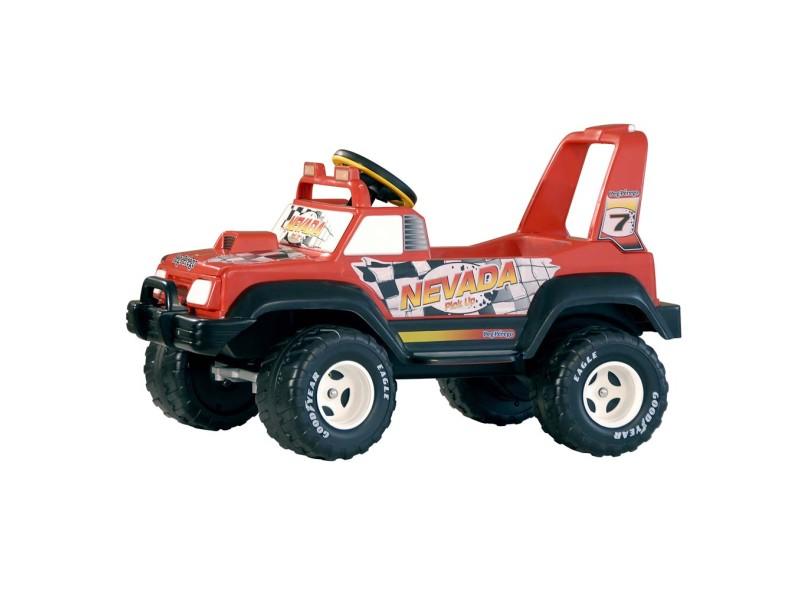 Mini Jipe Elétrico Pick Up Nevada - Burigotto