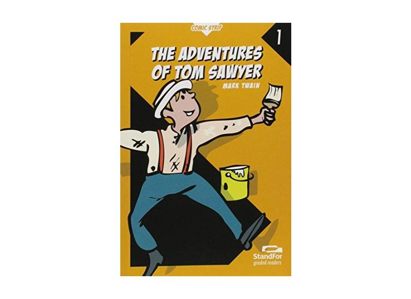 The Adventures Of Tom Sawyer - Mark Twain - 9788596005173