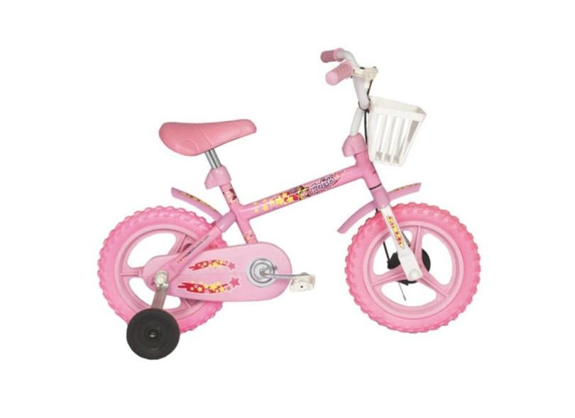Bicicleta Verde Bikes Fofys Aro 12