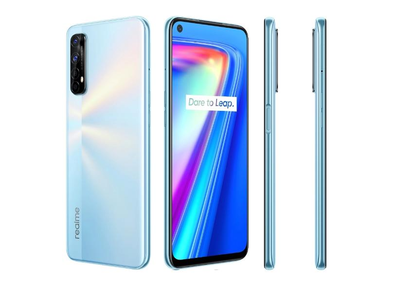 Smartphone Realme 7 128GB 2 Chips Android 10