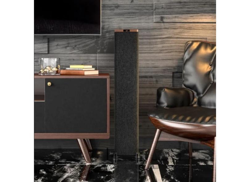 Home Theater Soundbar Gradiente 3D 1000 W 1 HDMI GST-107