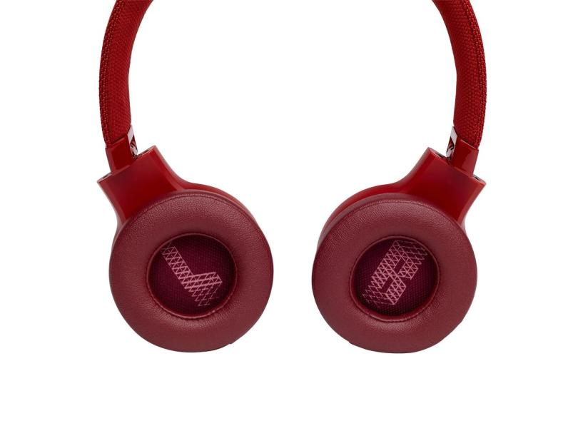Headphone Bluetooth com Microfone JBL Live 400BT