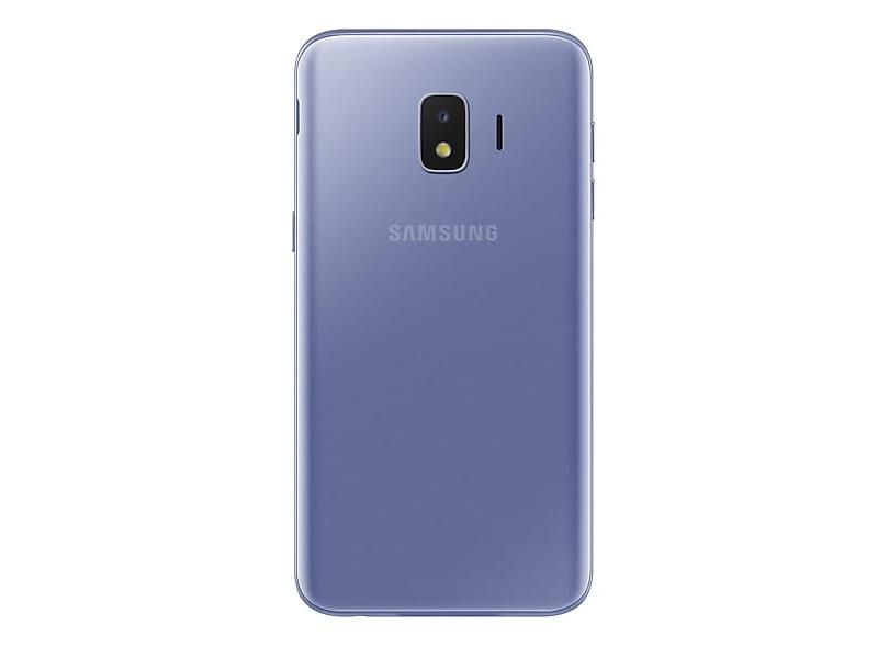 Smartphone Samsung Galaxy J2 Core SM-J260M 16GB 8.0 MP 2 Chips Android 8.0 (Oreo) 3G 4G Wi-Fi